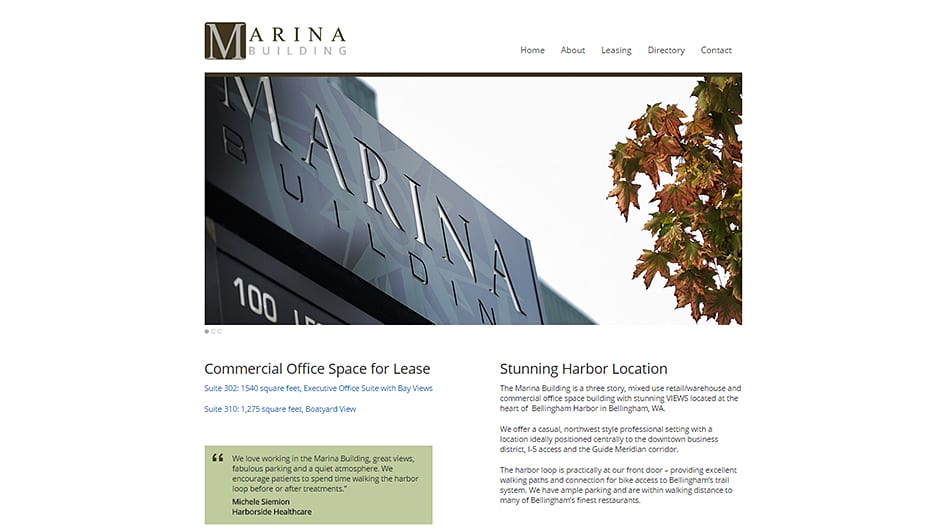 website-development-bellingham-wa