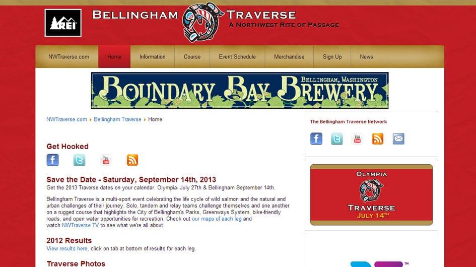 bellingham-website-design