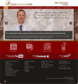 web-design-for-medical-doctor