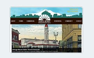 Featured Bellingham Web Design