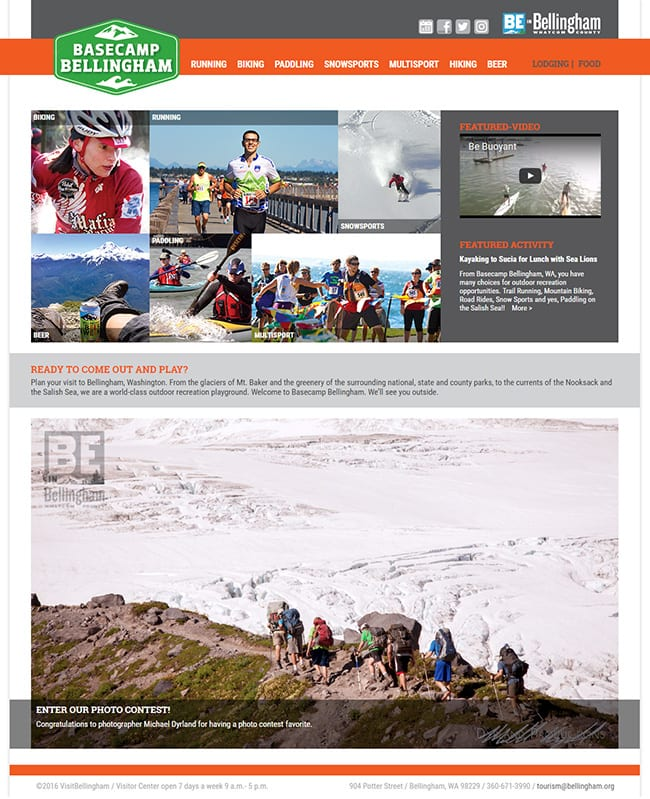 website-design-example-basecamp-bellingham