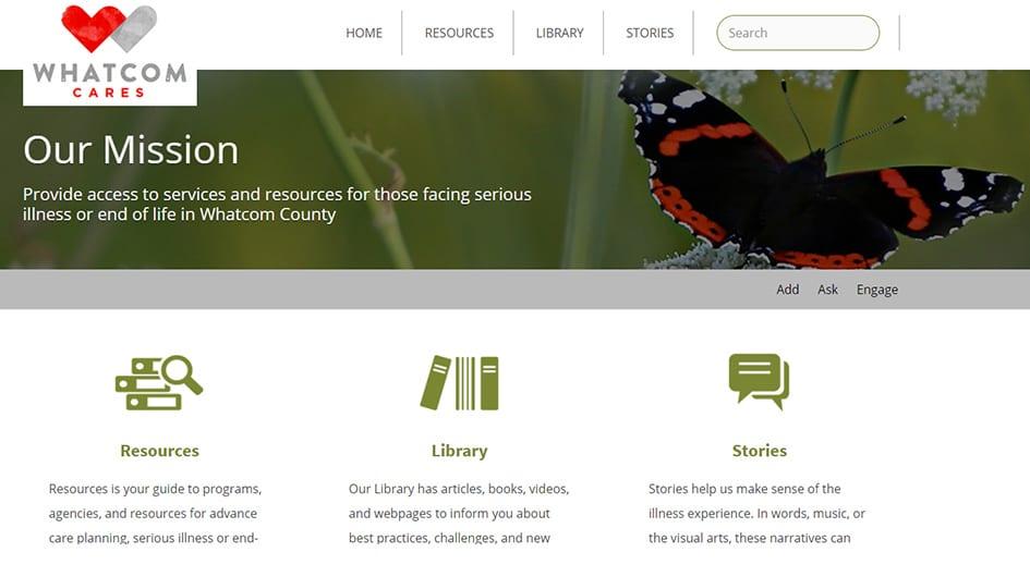 wordpress-website-design-WhatcomCares