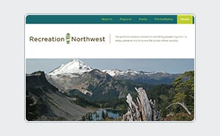 Wordpress-Web-Developer-site-example-RecreationNorthwest